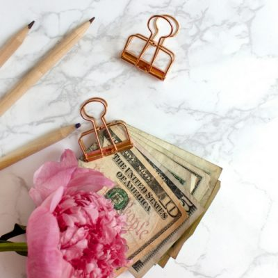 Blog Expenses: 9 Ways To Save Money On Your Next Purchase